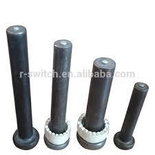 Shear Studs For Arc Stud Welding Machine Buy Shear Studs Studs Round Head Studs Product On Alibaba Com