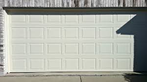 Steel Garage Doors That Look Like Wood - YouTube