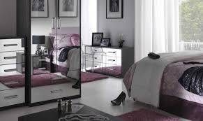 bedroom with mirrored furniture. Bedroom With Mirrored Furniture E