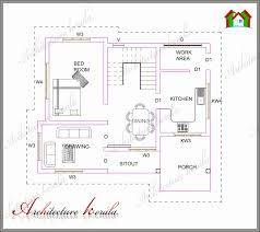 1000 sq ft indian house plans new 2 bedroom house plans in kerala 1000 sq ft
