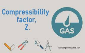 Determine Compressibility Factor Z Factor Engineering Units