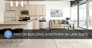 654185  Mother In Law Suite Addition  House Plans Floor Plans Inlaw Suite