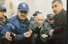 Les Algériens rendent un vibrant hommage au doyen des défenseurs des droits  de l'Homme Ali Yahia Abdenour - Algerie Part Plus