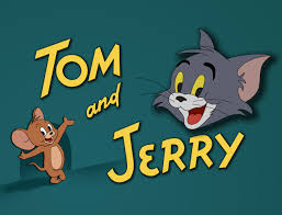 tom e jerry wallpaper containing anime called tom and jerry wallpaper