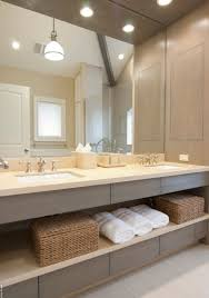 Bathroom Vanities Cincinnati Amazing Idea Open Concept On This Master Bathroom Vanity A Great Way To