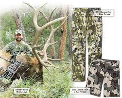Kuiu Camo Patterns Interesting KUIU Gear Huntin' Fool