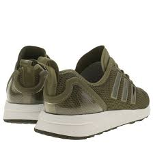 adidas khaki trainers. mens trainers shoes | adidas zx flux adv with khaki color c10y4990 men\u0027s i