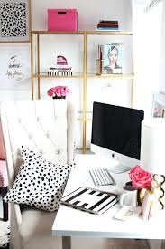 girly office. Best Of Pink Office Decor Elegant : Cozy 4138 Girly Home Design I