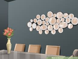 image titled decorate dining room walls step 9