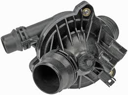 Coupe Series 2006 bmw 530i engine : BMW 530i Engine Coolant Thermostat Housing Replacement (APA/URO ...