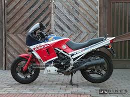 honda vf 500 f 1984 sport touring motorcycles photo