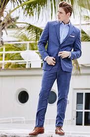 Macys Mens Suit Size Chart How Should A Suit Fit Mens Style Guide Macys