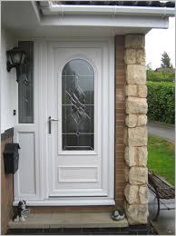 white front door. Delighful Front Upvc Front Doors To White Front Door E