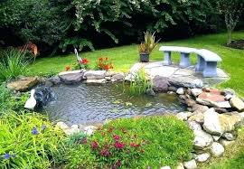 pond decorations