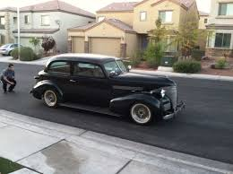 1939 Chevy Master Deluxe - Classic Chevrolet Other 1939 for sale