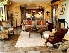 california style house decorating house interior