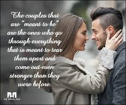 Quotes For Couples Interesting 48 Engagement Quotes Perfect For That Special Moment