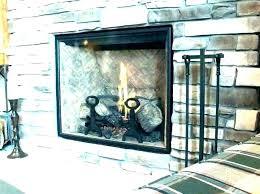 modern glass fireplace screen s contemporary screens brass free