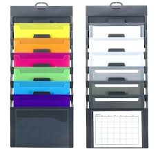 wall file organizer ikea amazing hanging wall file organizer club plastic pocket staple cabinet mesh target office depot kids rooms to go