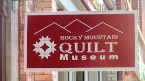 Rocky Mountain Quilt Museum with Zeb the Duck – Colorado Traveling ... & Quilt Museum Adamdwight.com