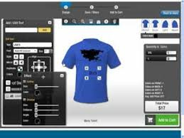T Shirt Editing Software T Shirt Design Software All In One Product Designer