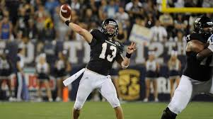 Wesley Carroll 2011 Football Fiu Athletics