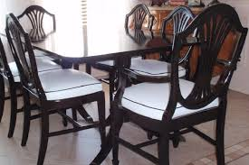 Duncan Phyfe Dining Room Chairs Best Design