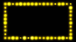 Border Light Css Marquee Border Lights Hd Video Background Loop