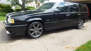 1997 volvo station wagon. 1996 volvo 850 for sale in commerce township, mi 1997 station wagon )