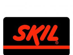 skil logo. skil 0 logo k
