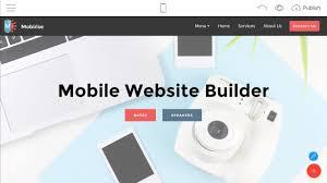 Online Menu Creator Beautiful Amp Webpage Template Overview