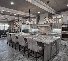 Gray Kitchen Floors Grey Kitchen Pinteres