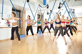 the unrelenting bid for the boutique fitness crown continues