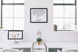 minimal office design. love this look and ready to have your own adulting moment explore other minimal office design ideas hire online interior designer i