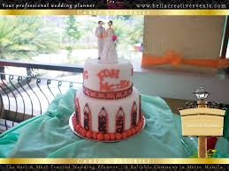 Wedding Cakes Wedding Package Philippines Affordable Wedding