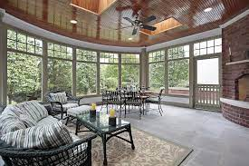 sunroom window treatments review of