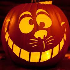 Easy Disney Pumpkin Carving Patterns