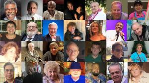 Lashibreathes published january 15, 2021 119 views. Loved And Lost Faces And Stories Of Nj S Covid 19 Victims