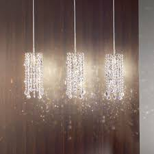 crystal pendant lighting small pendant
