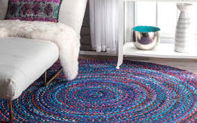 rug foot pictures typical area target round kmart sizes rugs blue dunelm bath small for braided