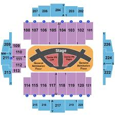 Tacoma Dome Virtual Seating Chart Complete The Dome Seating Chart Edward Jones Dome Football