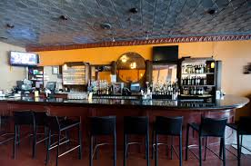 Surprising Back Bar Designs For Restaurants Pictures - Best idea .