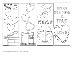 This post for free printable easter coloring bookmarks contains affiliate links. 65 Fun Blank Bookmarks To Color For You Kittybabylove Com