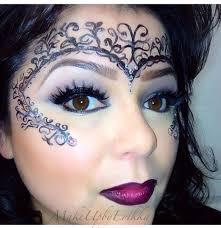 25 best ideas about masquerade mask makeup on fancy dress lace and