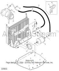 john deere parts diagrams john deere 5400 tractor pc2332
