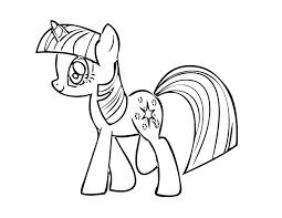 Kids Under 7 My Little Pony