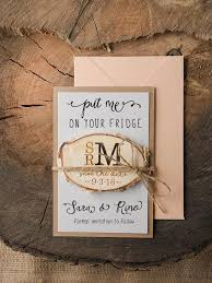 save the date magnets 20 rustic wood save the date engraved save the date magnets wooden save the date magnets
