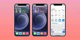 What's new in iOS 15 beta 3? Safari changes, Music widgets redesign, more -  9to5Mac