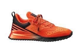 louis vuitton shoes 2017. louis vuitton new runner black olive red shoes 2017