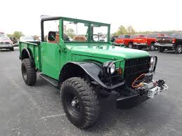 1962 m37 dodge power wagon 318 v8 totally restored totally ba for 1962 dodge m37 power wagon
